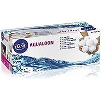 Aqualoon Filter Balls 700 gr (ersetzen 25 kg Sand)