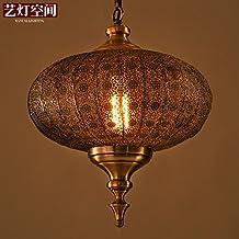Lampadari orientali for Amazon lampadari