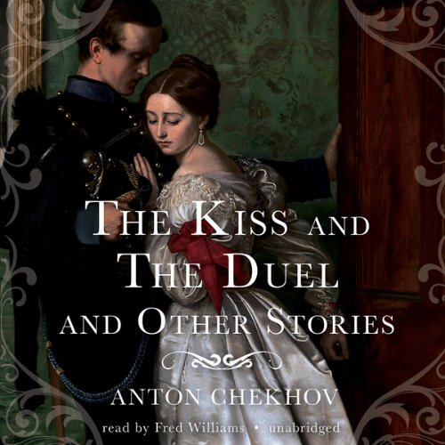 The Kiss and The Duel and Other Stories  Audiolibri