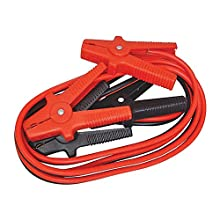 Silverline 594260 Insulated Jump Leads 600A Max - 3.6m Long