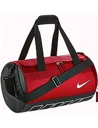 Nike Alpha Adapt Drm Dffl Mini - Bolsa de deporte para hombre, color rojo, talla única