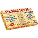 Sterling Classic Stacking Tower (Multicolour)