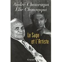Le sage et l'artiste (Documents Français)