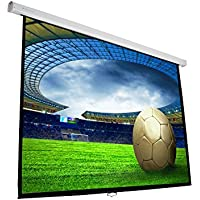 Phoenix Technologies PHPANTALLA-240 pantalla de proyección - Pantalla para proyector