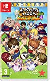 Harvest Moon : Light of Hope Complete Special Edition pour Nintendo Switch