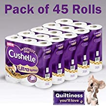 Scottex Kitchen Paper Giant Roll Total 6/Rolls /2/Packs of 3/Rolls