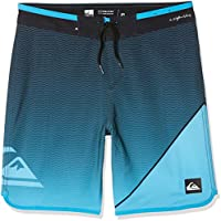 Quiksilver Highline New Wawe Short de Bain Garçon