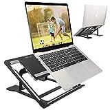 ELZO Supporto Richiudibile in Alluminio, Supporto per PC Portatile 11