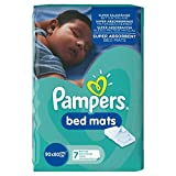 : Pampers Bettunterlage, kompakt, 7er-Pack