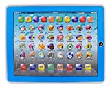 #1: Flipzon Y Pad Educational Learning Tablet For Kids (Color May Vary)