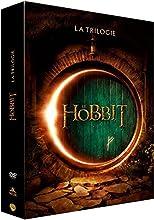 Coffret le hobbit 3 films : un voyage inattendu ;: la désolation de smaug ; la bataille des 5 armées
