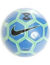 Ballon Futsal Nike mineur x bleu/vert