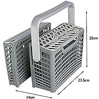 Desmontable–Cesta de cubiertos para lavavajillas Electrolux