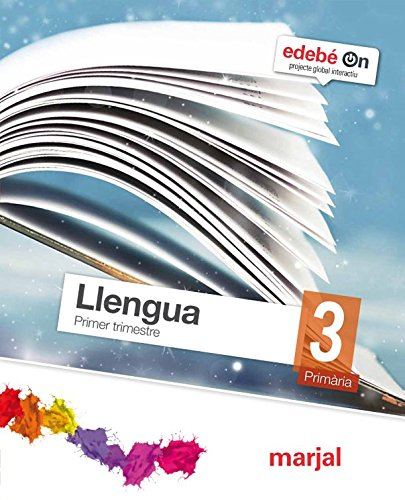 Llengua 3 (Valenciano) - 9788483484494