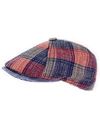 Amazon.it  uomo - Rosso   Baschi scozzesi   Cappelli e cappellini ... d925fcce6ecc