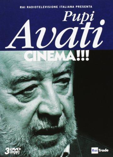 Pupi Avati Cinema!!!