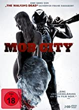 Mob City [Import anglais]