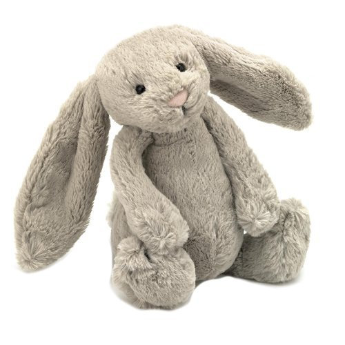 Image of Jellycat - Bashful Bunny Rabbit, 31cm