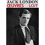 Jack London - Oeuvres LCI/7