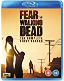 Fear The Walking Dead - Season 1 [Blu-ray] [2015] [Region Free]