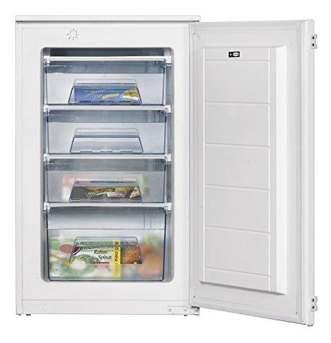 Amica EGS 16163 - Congelador Vertical