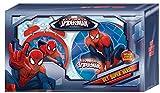 Die besten Spiderman Wecker - Geschenk-Set wecker und spardose Spiderman (st.4) Bewertungen