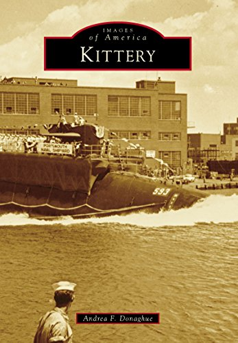 Kittery (Images of America) (English Edition)