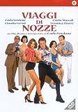 Locandina Honeymoon Trips ( Viaggi di nozze ) by Claudia Gerini