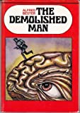 The Demolished Man (The Garland Library of Science Fiction)
