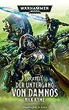 Warhammer 40.000 - Der Untergang von Damnos: Sicarius -