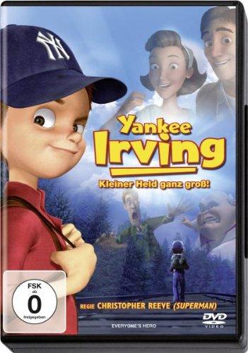 Yankee Irving - Kleiner Held ganz groß! hier kaufen