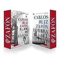 L'Ombra del vent + El Joc de l'Àngel par Carlos Ruiz Zafón