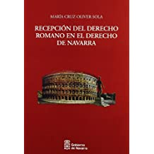 Recepción del derecho romano en el derecho de Navarra