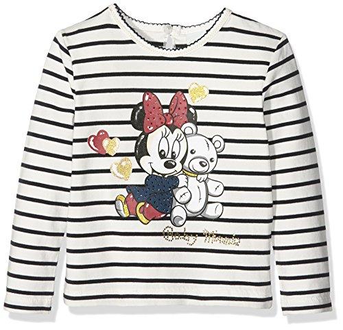 Disney T-Shirt L/S Toddler, Jersey para Bebés
