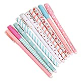 westeng Tintenpatronen-Rollerball-gel Cute Cartoon Koreanisch Pin Art Wholesale Kawaii Briefpapier, 10 Colors