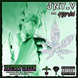 Pretty Green (feat. 4ty7ven) [Explicit]