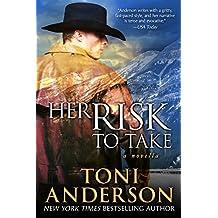 Her Risk To Take: Novella (Her - Romantic Suspense Book 3) (English Edition)