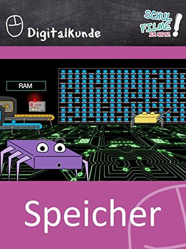 Speicher - Schulfilm Digitalkunde -