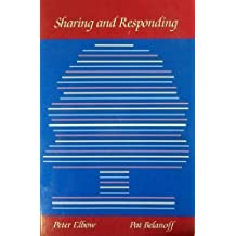 Sharing and Responding by Peter Elbow (1989-08-01)