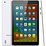 """Teclast P80 3G - Tablet Phone de 8.0"""" (Android 5.1, Quad Core 1.2GHz, 8GB ROM, Resolución 1280 x 800, OTG, Wifi, Bluetooth, GPS), Color blanco"""