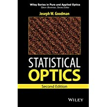 Statistical Optics