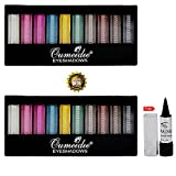 #8: 12 Colour Extra Flame Beauty Eyeshadow (Assorted) Buy 1 Get 1 Free With Kajal
