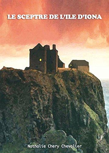 Le sceptre de l'Ile d'Iona