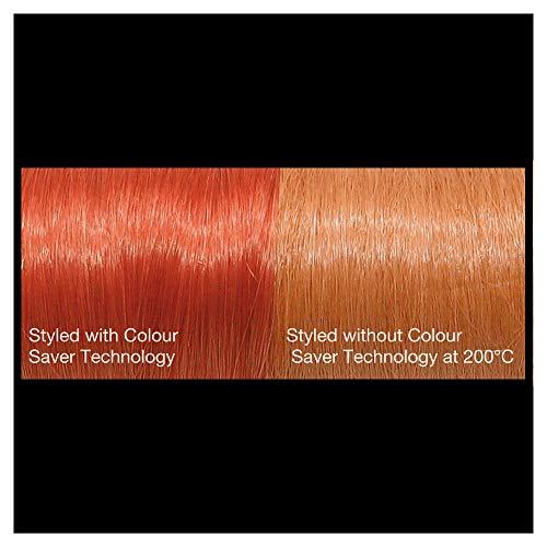 Braun Satin Hair 7 Lockenstab CU750, mit IonTec und Colour Saver Technologie