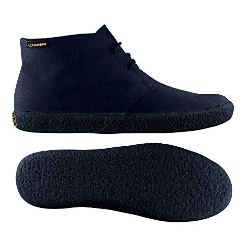 Stivaletti - 2798-suem Blue