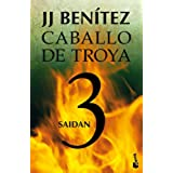 Saidan. Caballo De Troya 3 (Booket Logista)