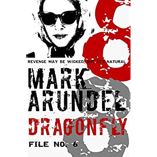Dragonfly (Meriwether Files Book 6)