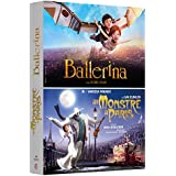 Coffret Ballerina / Un monstre à Paris