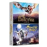 Coffret Ballerina / Un monstre à Paris