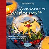 Wunderbare Winterwelt: Dekoideen für Balkon, Terrasse und Garten